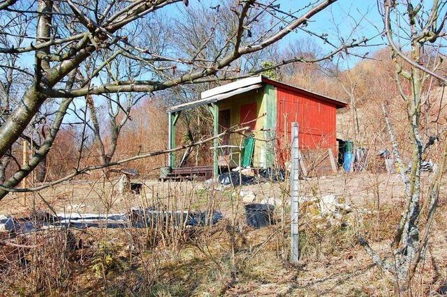 51-Jähriger steht wegen Einbrüchen in Gartenhütten vor Gericht