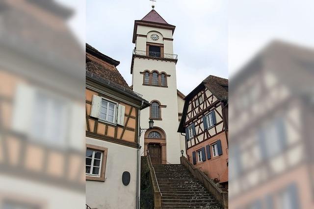 Baustelle Kirchberg wird fortgeführt