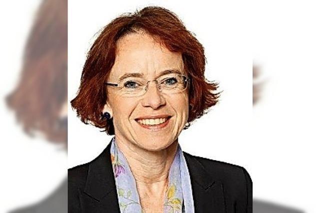Jans' Rückzug macht Weg frei für Eva Herzog