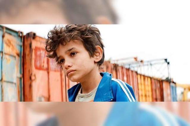 Ein Kind klagt gegen die Ungerechtigkeit der Welt: