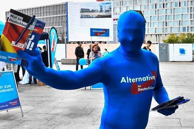 Die AfD tritt wahrscheinlich nicht bei Gemeinderatswahlen im Kreis Lörrach an