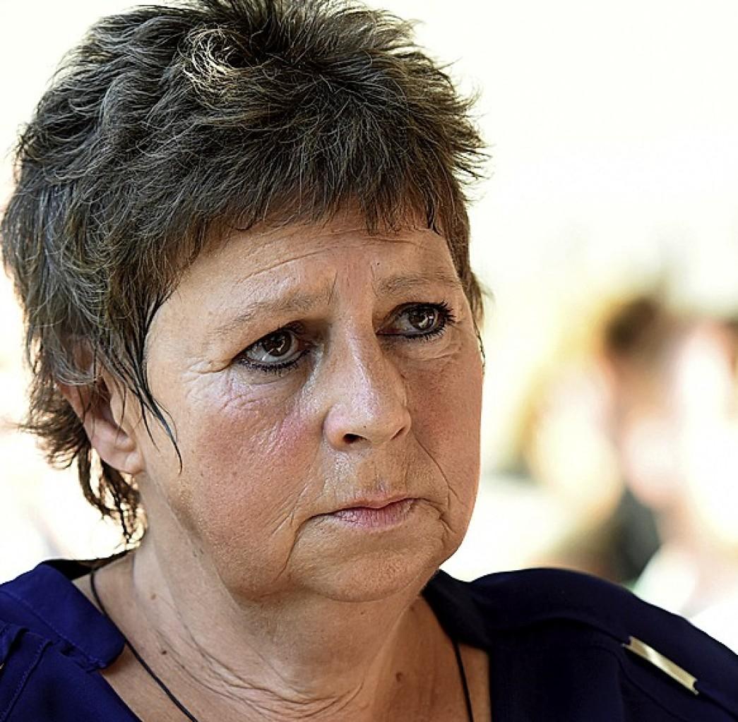 Sigmar Gabriel Frau Tot