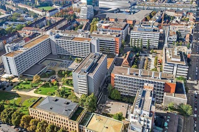 Basel-Stadt kauft das Syngenta-Areal