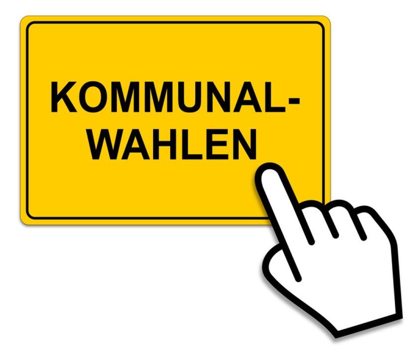 Bei den Kommunalwahlen im Mai 2019 wer...ldshut voraussichtlich nicht antreten.    Foto: Fotolia