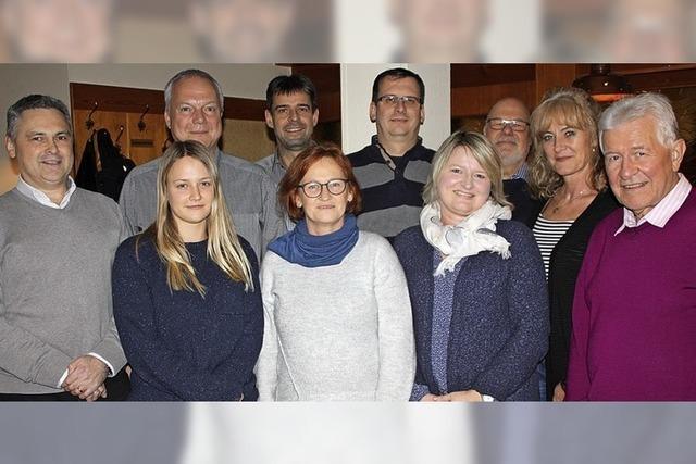 CDU schickt elf Bewerber ins Rennen