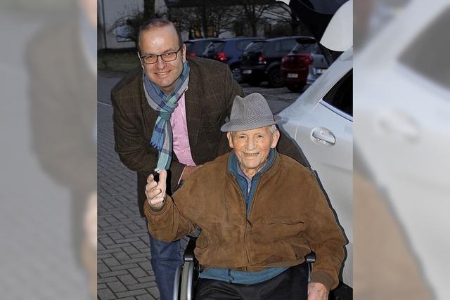 Heimatkunde mit Georg Kleis