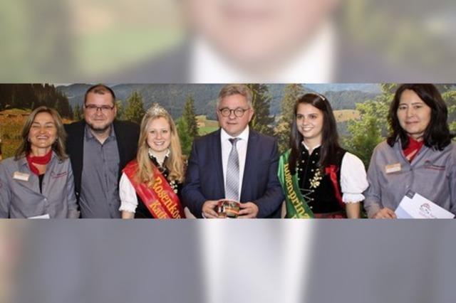 Ferienwelt Südschwarzwald präsentiert sich als Einheit