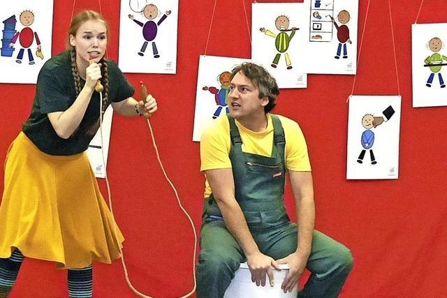 Pädagogische Szenen für Eltern