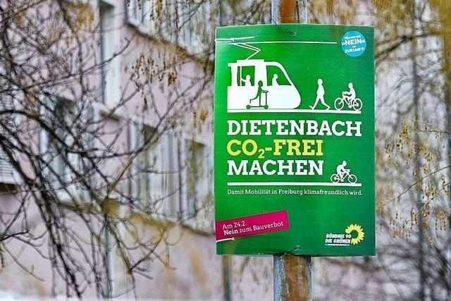 250 Interessierte kommen zum Vernetzungstreffen der Dietenbach-Befürworter