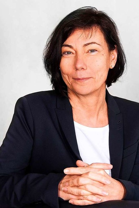 Susanne Göhner  | Foto: Ellen Schmauss