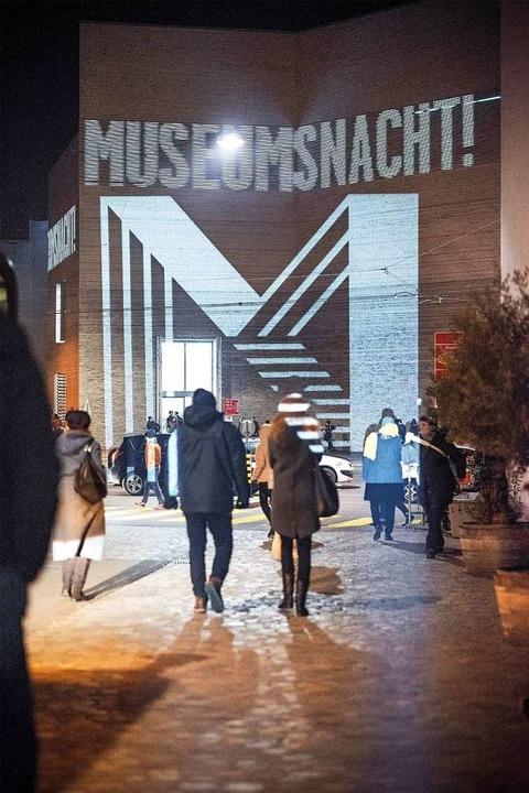 Impressionen vergangner Museumsnächte  | Foto: Accent Graphe