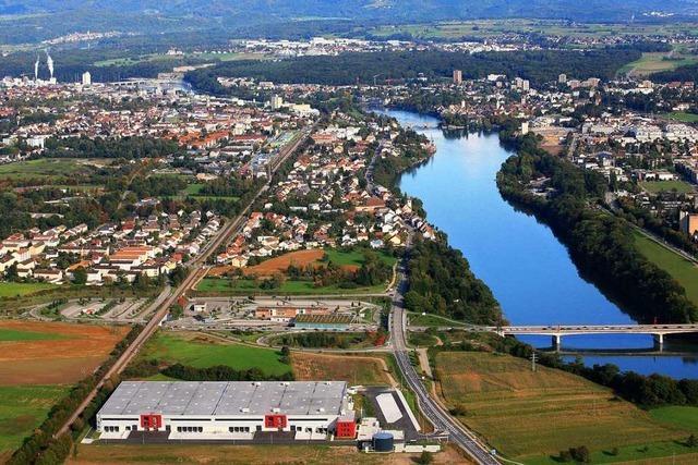 Die Wirtschaft in Rheinfelden blickt positiv ins neue Jahr