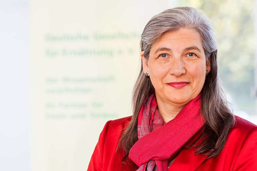 <BZ-Keyword>Margit Bölts</BZ-Keyword>,...ten Hochschule Macromedia in Freiburg.  | Foto: Macromedia