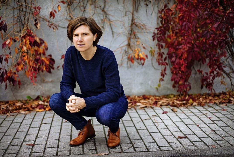 Geht literarisch sehr eigene Wege: Judith Schalansky     | Foto: jürgen Bauer