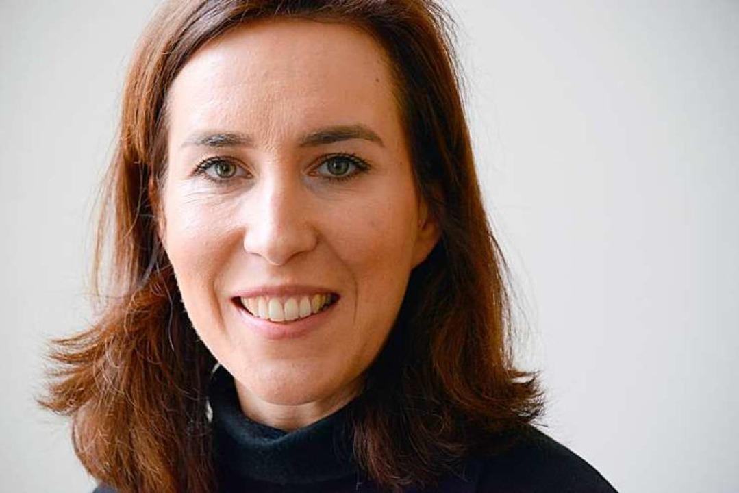 Katharina Wrohlich  | Foto: privat