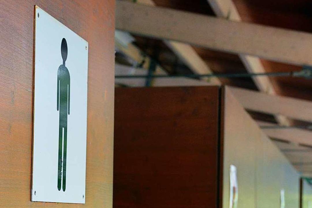Aus einer Umkleidekabine in Lörrach wurden Rucksäcke gestohlen (Symbolbild).  | Foto: Sophia Hesser