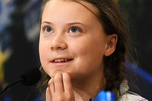 Greta Thunberg: Klimaheldin und Medienphänomen