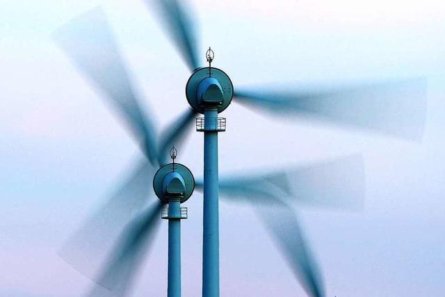 Warum ein Verein sich gegen die Windkraftplanung auf dem Taubenkopf engagiert