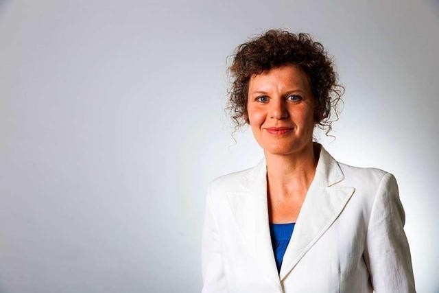 Constanze Armbrecht wird neue Chefin der Volkshochschule Offenburg