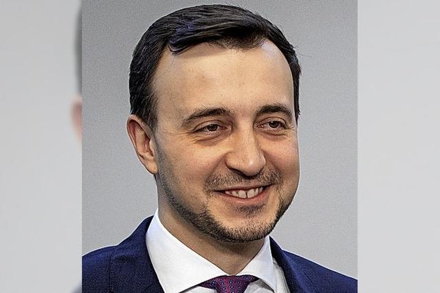 Generalsekretär in Waldshut
