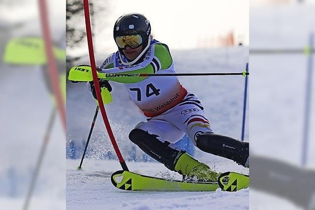 Mammutaufgabe für Skiclub Schluchsee