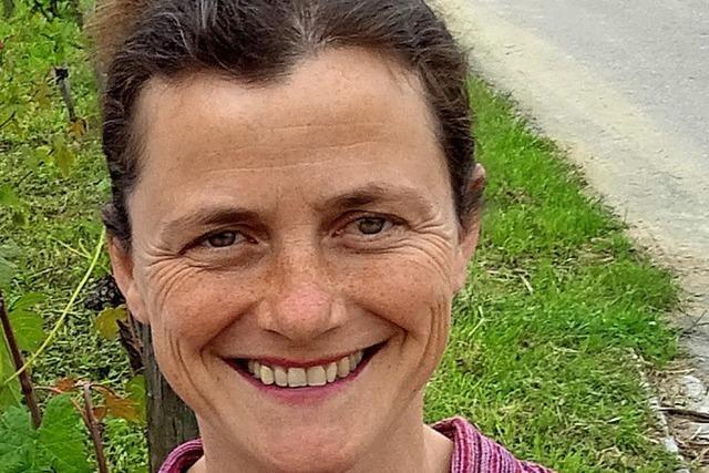 Susi Engler tritt für Stadt- und Ortschaftsrat an
