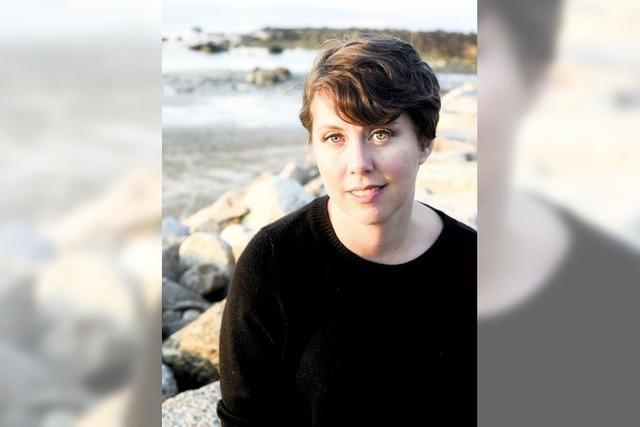 Kristen Roupenian trifft mit ihren Storys den Nerv der Zeit