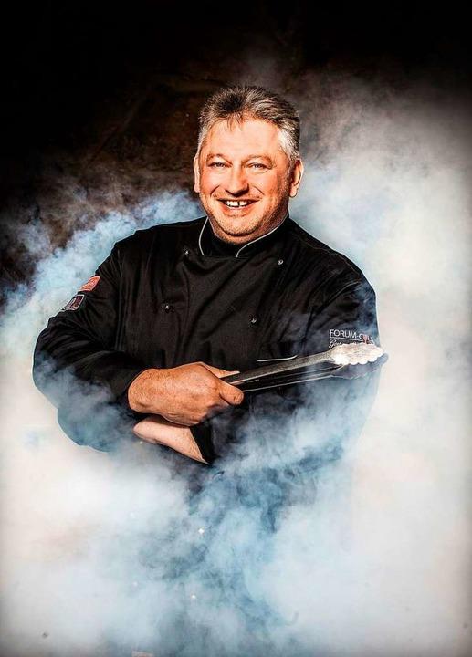 Gerhard Volk  | Foto: forum culinaire