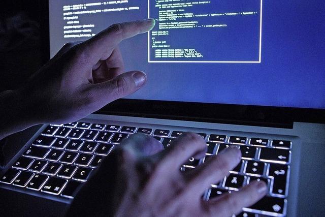 Tipps für Hacking-Opfer