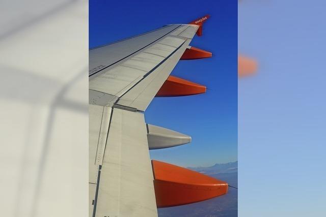 Mehr Fluglärm im Dreiländereck