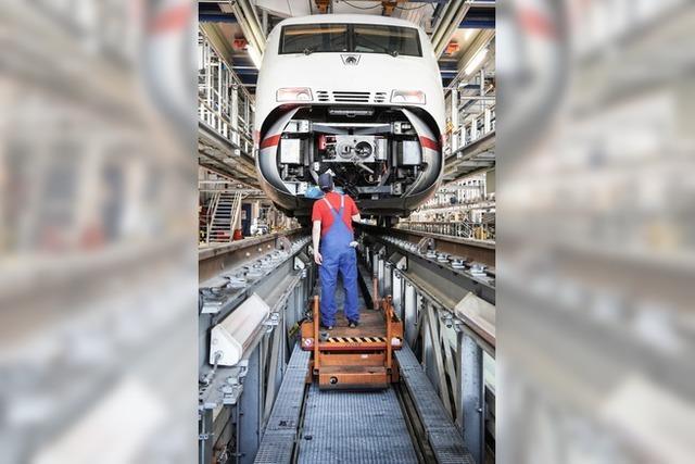 Bahnreform hat Kernziele verfehlt