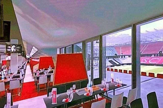SC will Schwarzwaldstadion für Frauen-Teams weiter nutzen