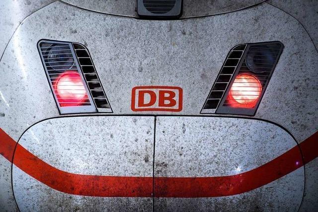 Erst Bahnreformen – dann Geld