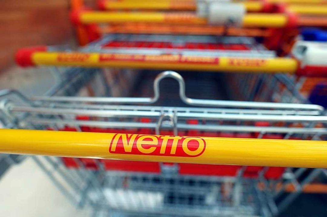 Der Netto-Markt muss mit seinen Erweiterungsplänen warten.    Foto: dpa