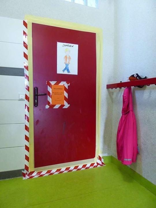 eltern sauer in der jungentoilette der hansjakobschule stinkt es nach urin titisee neustadt