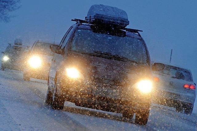Eine Winterreise ohne Reue