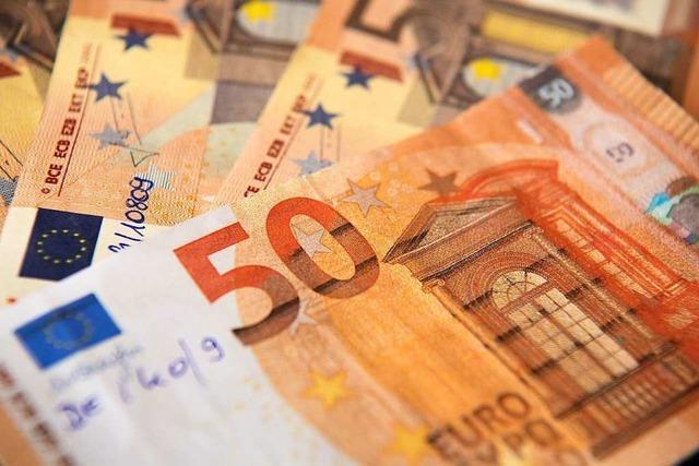 Chef zahlt Geldstrafe für Angestellten