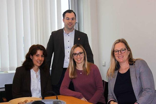 Laufenburg hat nach acht Monaten wieder eine Schulsozialarbeiterin