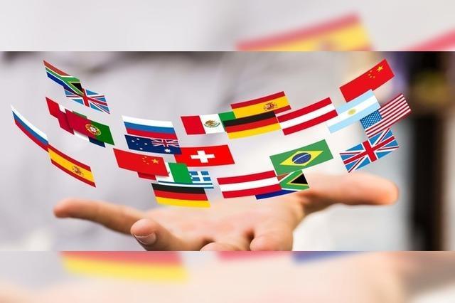 Neue Zeiten für Sprachjongleure