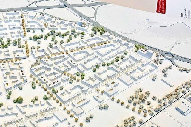 Das sind die Pläne der Verkehrsplaner für Dietenbach