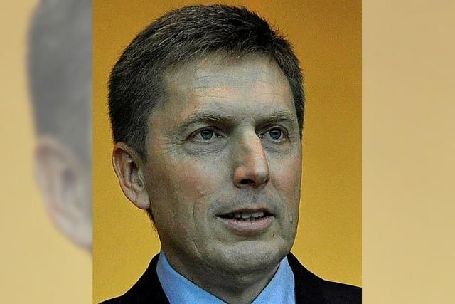 CDU kämpft um Wirbsers Erbe
