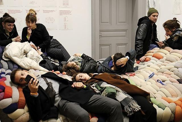 Besucherrekord bei der Basler Museumsnacht