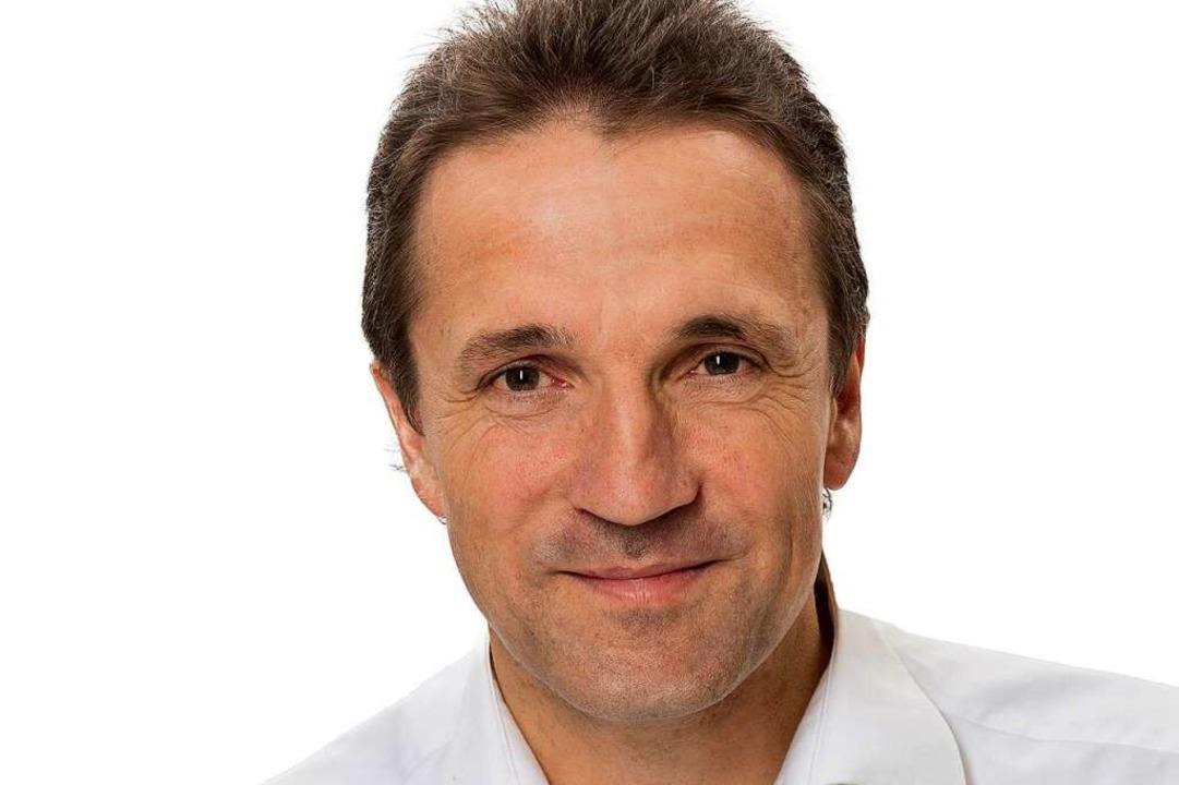 Lukas Oßwald saß von 2009 bis Mitte 2017 für die Linke Liste im Gemeinderat.  | Foto: Privat