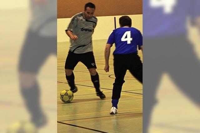 Gastgeber FC Wehr gewinnt kleines Finale