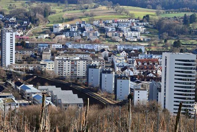 Thomas Nostadt von der Wohnbau Lörrach über Trends, Wünsche und Zufriedenheit