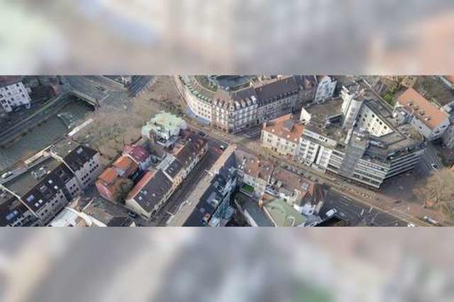 Warum an der Wallstraße nichts gegen Straßenbahnunfälle hilft
