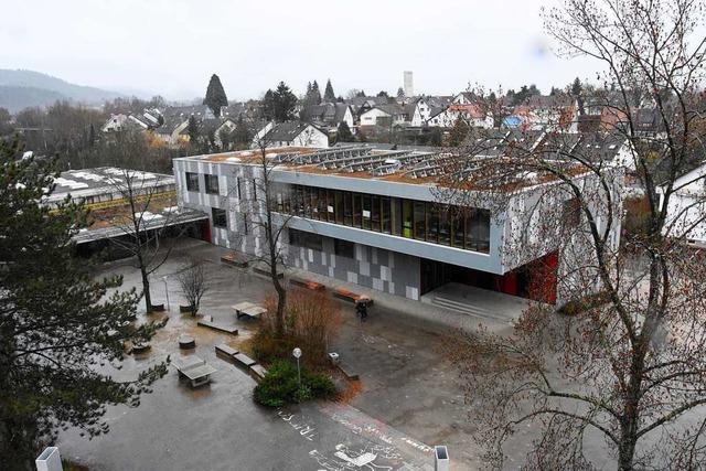 Pläne für Erweiterung des Albert-Schweitzer-Bildungszentrum kommen voran