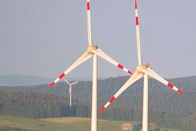Am Sonntag entscheidet Münstertal über Windkraftanlagen auf dem Breitnauer Kopf