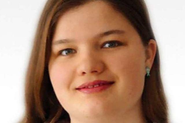 Sarah Metzger