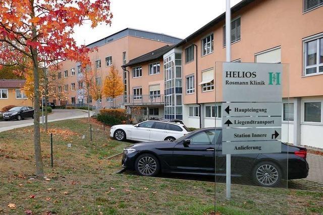 SPD im Kreis kritisiert nächtliche Schließung der Breisacher Ambulanz